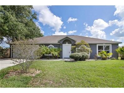391 Velveteen Place, Chuluota, FL 32766 - MLS#: T2883170