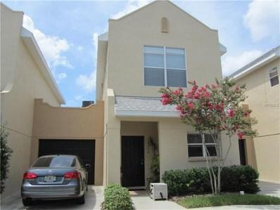 4716 Gurnet Court, Tampa, FL 33611 - MLS#: T2883201