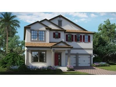 15254 Purple Martin Street, Winter Garden, FL 34787 - MLS#: T2883584