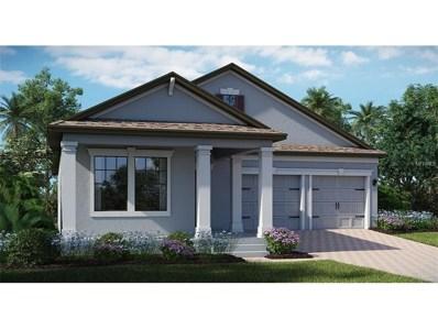 15248 Purple Martin Street, Winter Garden, FL 34787 - MLS#: T2883605