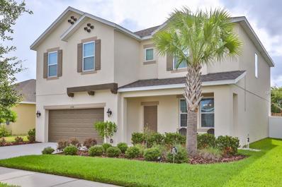 11526 Tangle Branch Lane, Gibsonton, FL 33534 - MLS#: T2883647