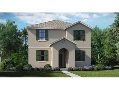 15118 Night Heron Street, Winter Garden, FL 34787 - MLS#: T2883795