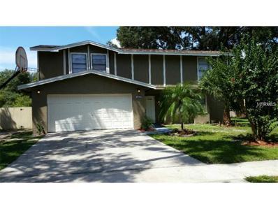 4509 Grainary Avenue, Tampa, FL 33624 - MLS#: T2883821