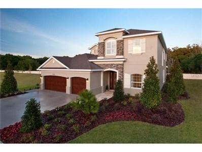 11337 Hidden Valley Lane, Riverview, FL 33569 - MLS#: T2883849