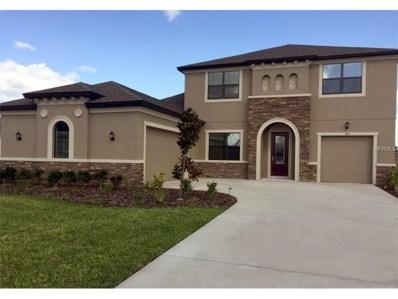884 Buckhurst Drive, Spring Hill, FL 34609 - MLS#: T2884003