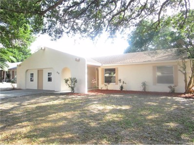 618 Hillpine Way, Brandon, FL 33510 - MLS#: T2884067
