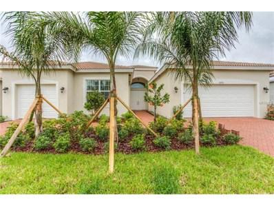 16030 Cape Coral Drive, Wimauma, FL 33598 - MLS#: T2884285