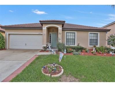 3007 Siesta View Drive, Kissimmee, FL 34744 - #: T2884296