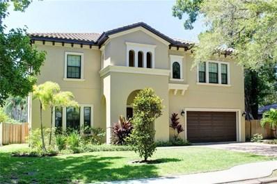 3903 W San Luis Street, Tampa, FL 33629 - MLS#: T2884352