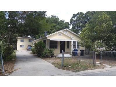 1936 Walton Street S, St Petersburg, FL 33712 - MLS#: T2884636