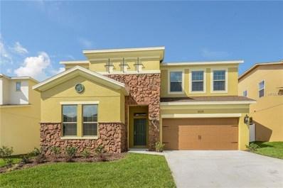 3025 Princewood Drive, Minneola, FL 34715 - MLS#: T2884938
