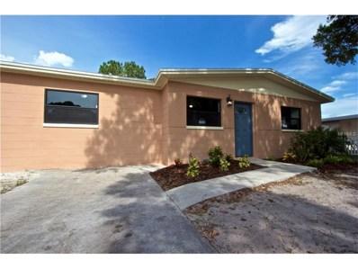 6215 N Hale Avenue, Tampa, FL 33614 - MLS#: T2885030