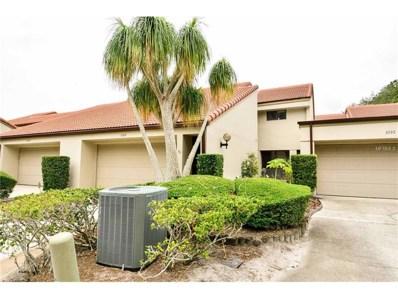 3088 Braeloch Circle E, Clearwater, FL 33761 - MLS#: T2885120