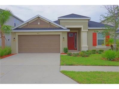 8811 Tropical Palm Drive, Tampa, FL 33626 - MLS#: T2885250