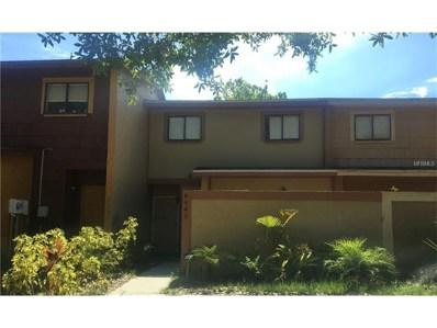 6948 Trout Street, Tampa, FL 33617 - MLS#: T2885348