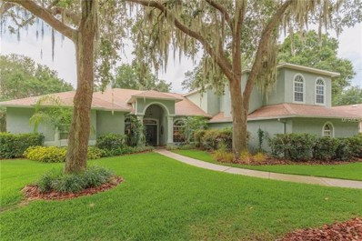6231 Wild Orchid Drive, Lithia, FL 33547 - MLS#: T2885546