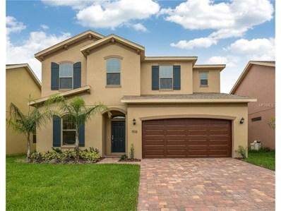 908 Fountain Coin Loop, Orlando, FL 32828 - MLS#: T2885599