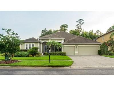 3353 Loggerhead Way, Wesley Chapel, FL 33544 - MLS#: T2885720