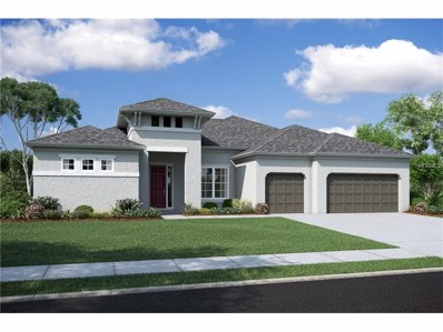 1102 Beckon Court, Spring Hill, FL 34609 - MLS#: T2885742