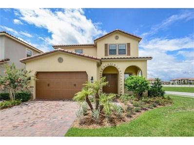 10406 Siddington Drive, Orlando, FL 32832 - MLS#: T2885826