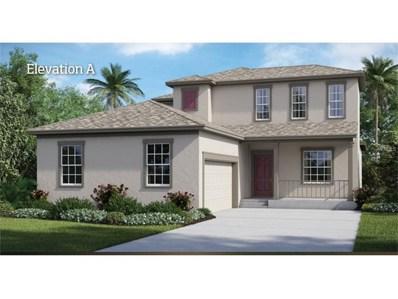 15079 Driftwater Drive, Winter Garden, FL 34787 - MLS#: T2885887