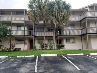 6308 Newtown Circle UNIT 8A5, Tampa, FL 33615 - MLS#: T2886009