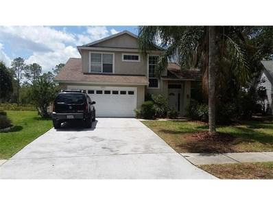 17711 Esprit Drive, Tampa, FL 33647 - MLS#: T2886072
