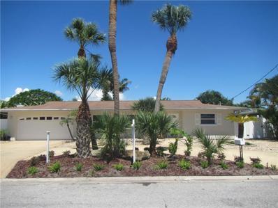 4015 Plumosa Terrace W, Bradenton, FL 34210 - MLS#: T2886078