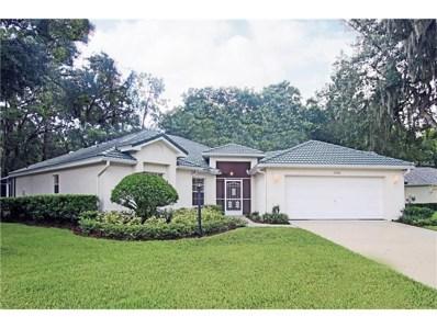 2790 Golf Lake Drive, Plant City, FL 33566 - MLS#: T2886093