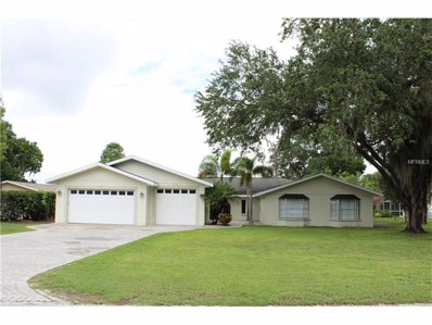 3447 Lake Padgett Drive, Land O Lakes, FL 34639 - MLS#: T2886194