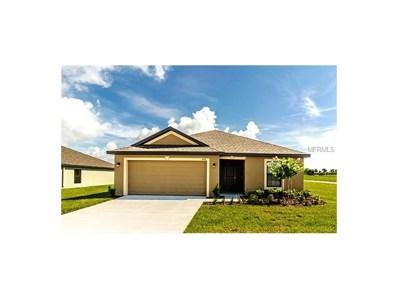31033 Water Lily Drive, Brooksville, FL 34602 - MLS#: T2886332