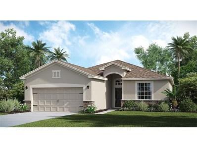 3797 Quaint Lane, Clermont, FL 34711 - MLS#: T2886341