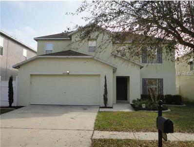 10412 Boyette Creek Boulevard, Riverview, FL 33569 - MLS#: T2886344