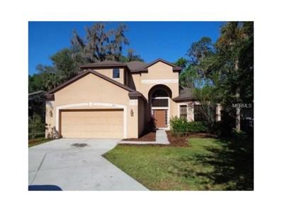 8817 Alafia Cove Drive, Riverview, FL 33569 - MLS#: T2886490