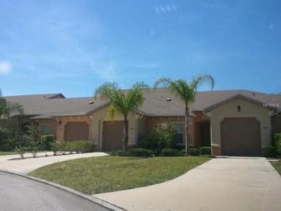 4612 1ST Avenue E UNIT 4612, Palmetto, FL 34221 - MLS#: T2886503