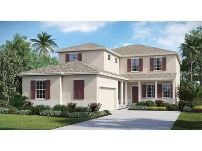 15043 Driftwater Drive, Winter Garden, FL 34787 - MLS#: T2886519