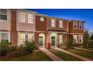7006 White Treetop Place UNIT 001-065, Riverview, FL 33578 - MLS#: T2886567