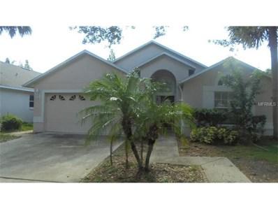 6910 Jamestown Manor Drive, Riverview, FL 33578 - MLS#: T2886593