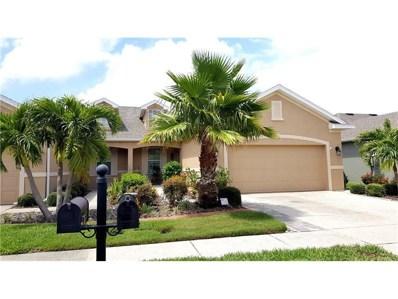 2231 Parrot Fish Drive, Holiday, FL 34691 - MLS#: T2886680