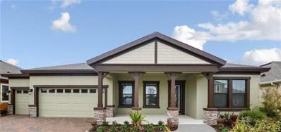 817 Floresta Street, Brandon, FL 33511 - MLS#: T2886686