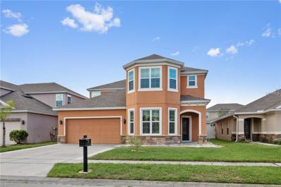 1116 Bassano Way, Orlando, FL 32828 - MLS#: T2886928