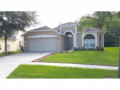 3220 Gianna Way, Land O Lakes, FL 34638 - MLS#: T2887113