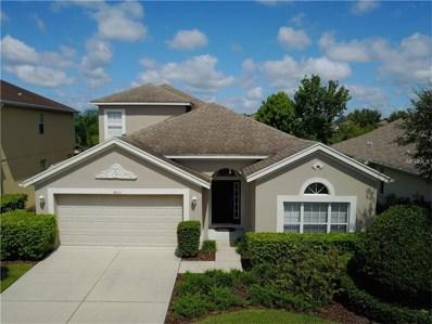 4201 Knollpoint Drive, Wesley Chapel, FL 33544 - MLS#: T2887189