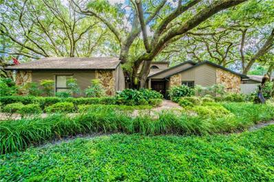 3424 Valley Ranch Drive, Lutz, FL 33548 - MLS#: T2887218