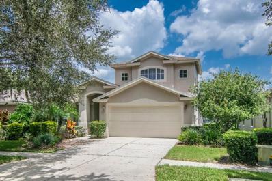 5418 Twin Creeks Drive, Valrico, FL 33596 - MLS#: T2887279
