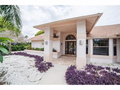 2224 Sand Bay Drive, Holiday, FL 34691 - MLS#: T2887321