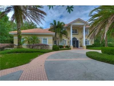 17027 Candeleda De Avila, Tampa, FL 33613 - MLS#: T2887497