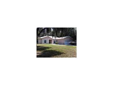 13920 Raulerson Road, Riverview, FL 33569 - MLS#: T2887642