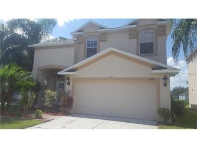 4964 Trinidad Drive, Land O Lakes, FL 34639 - MLS#: T2887699