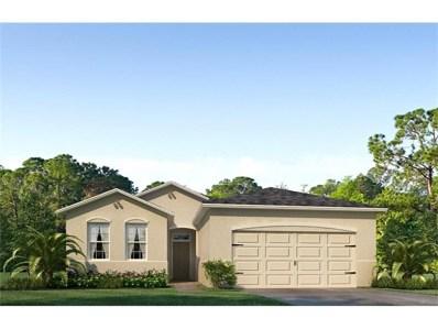 17766 Garsalaso Circle, Brooksville, FL 34604 - MLS#: T2887781